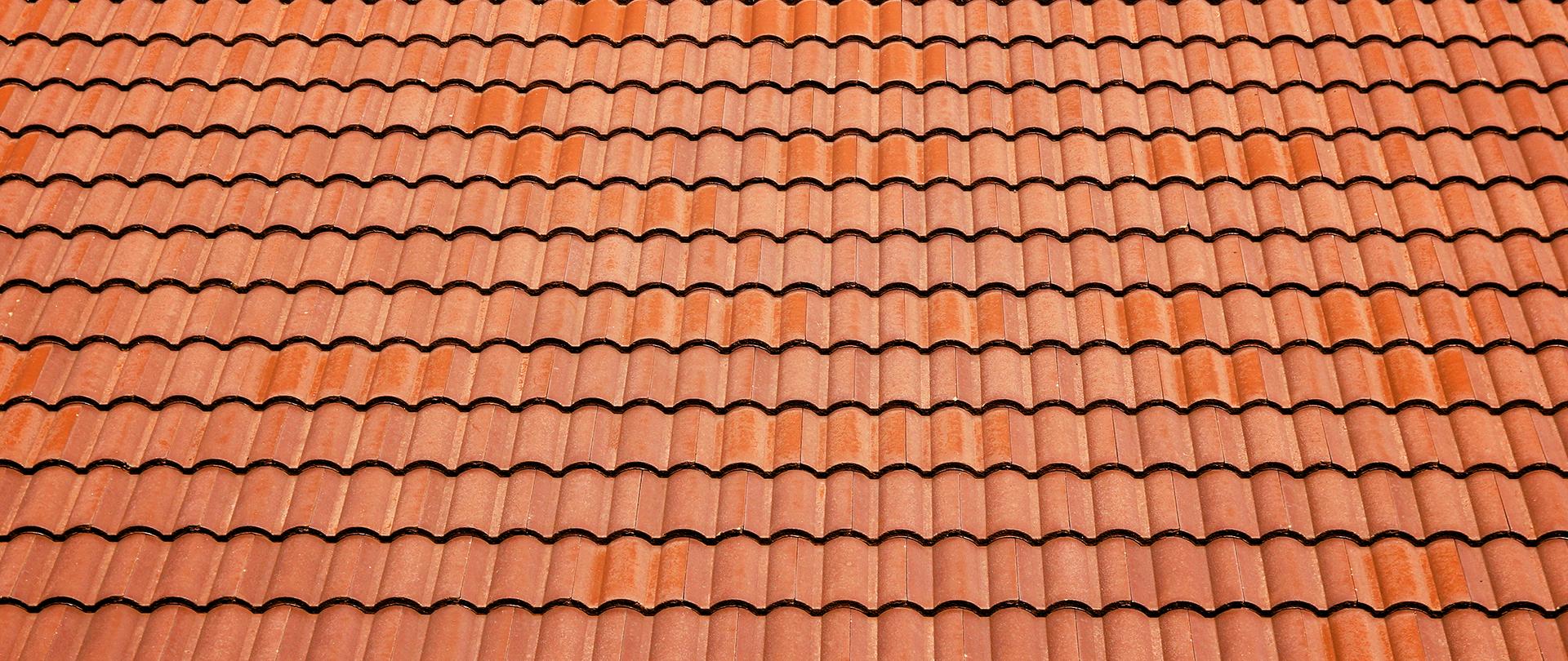 Entretien façades et toitures